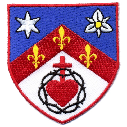 FNE coat of arms